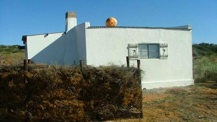 Namaqualand Accommodation at Grootvalleij Farm Accommodation - Blommehuisie | TravelGround