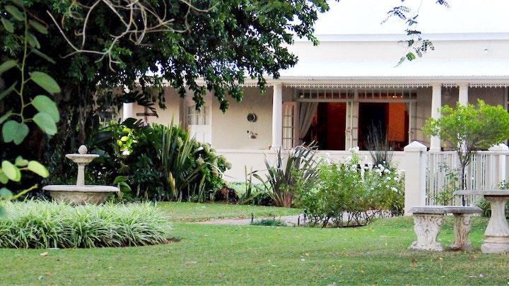 Vredendal Accommodation at Belle Ombre Gastehuis | TravelGround
