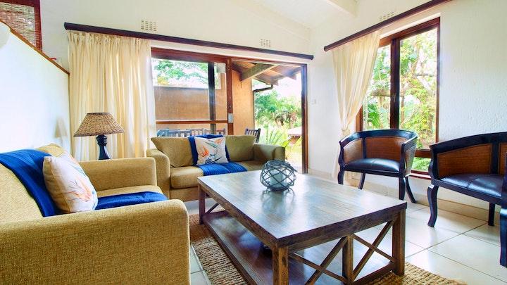 Southbroom Accommodation at San Lameer Villa 2414 | TravelGround