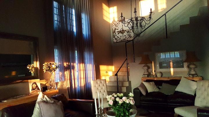 at Muckleneuk Manor | TravelGround