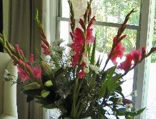 Fiddler's Flowers