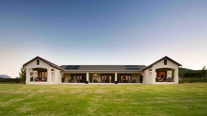 Voor-Paardeberg Wine Ward Accommodation at Under Oaks - The Vineyard Suites | TravelGround