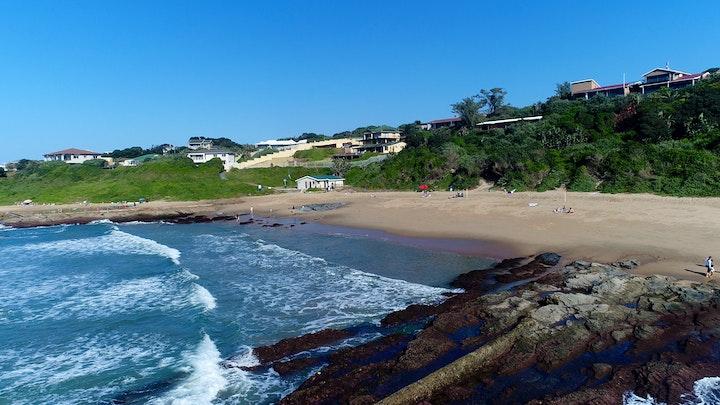 Umzumbe Accommodation at Ocean View | TravelGround