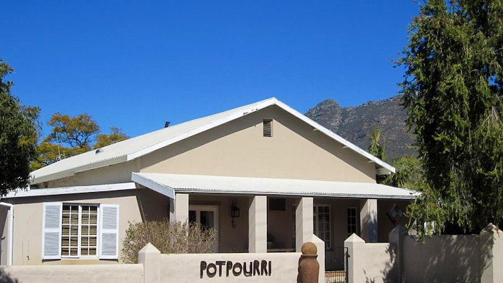 Riebeek West  Accommodation at Potpourri Guest House   TravelGround