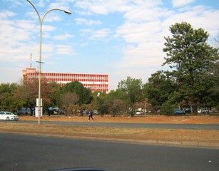 VANDERBIJLPARK BUILDINGS 4
