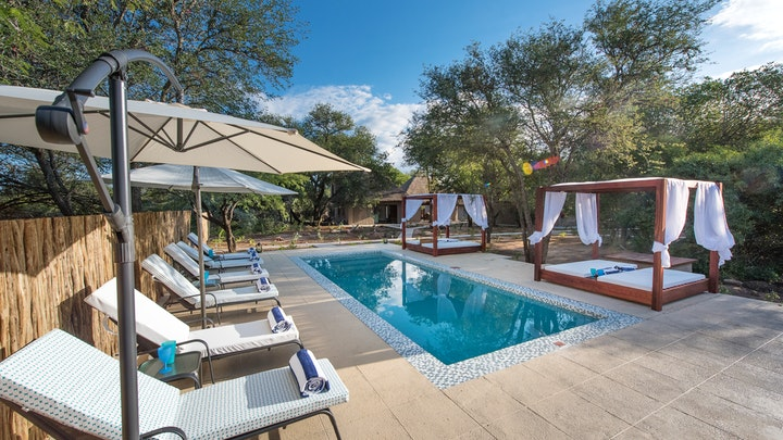 by Bushbaby River Lodge | LekkeSlaap