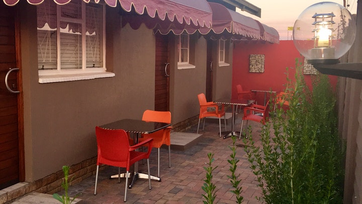 Ventersburg Accommodation at At Home Guesthouse | TravelGround