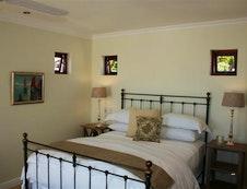 Queen Guestroom #5