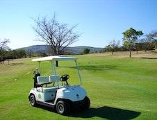 Kruger Park Lodge Golf Course