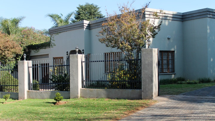 Witbank Accommodation at Ramandire Bed and Breakfast | TravelGround