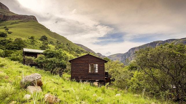 by Klipfontein Bushcamp | LekkeSlaap