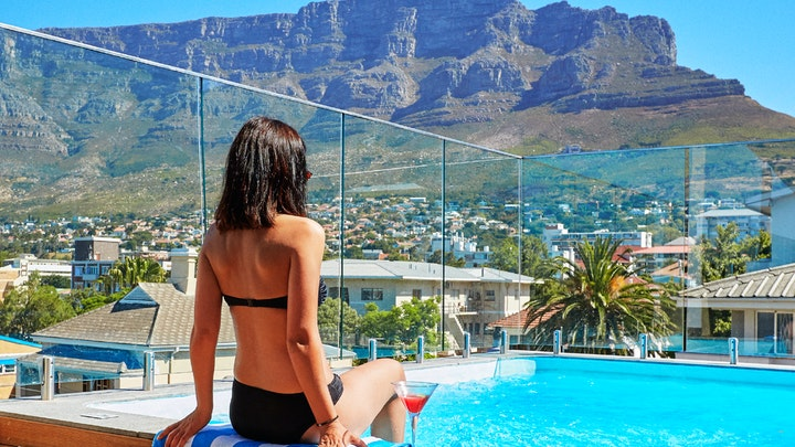 Gardens Accommodation at Cloud 9 Boutique Hotel & Spa | TravelGround
