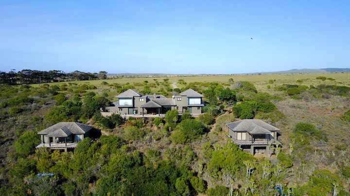 Bushman's River Mouth Accommodation at Natures Cottage | TravelGround