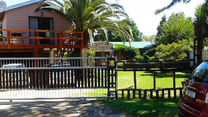Caledon Accommodation at Little Lotta Cottage | TravelGround