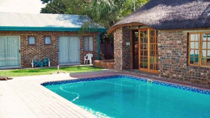 Hadison Park Accommodation at Eden Guest House | TravelGround
