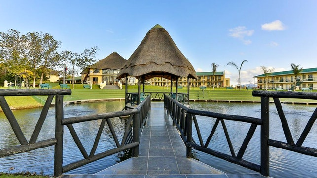 at Battlefields Country Lodge | TravelGround