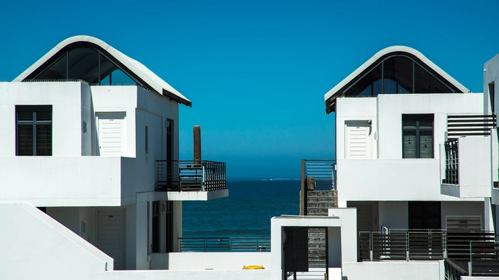 at Cape Town Beach Accommodation | TravelGround