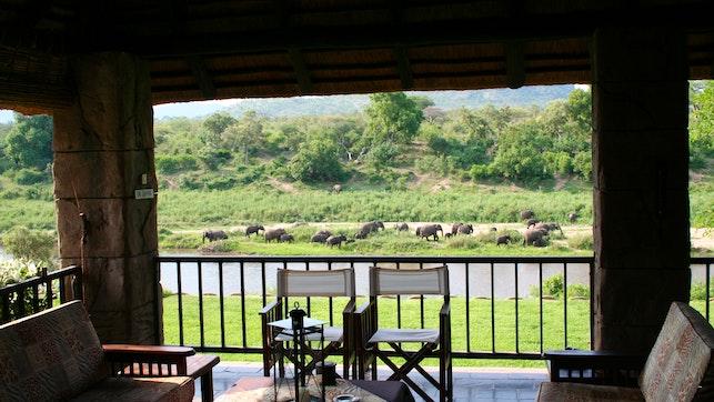 at Khandizwe Villa   TravelGround
