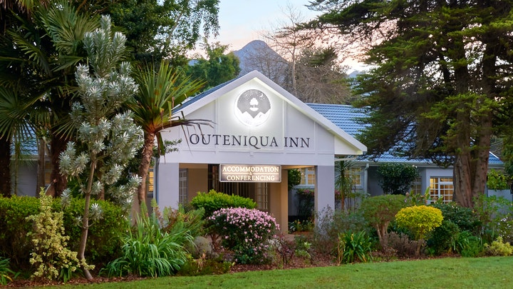 Heatherlands Accommodation at Outeniqua Inn | TravelGround