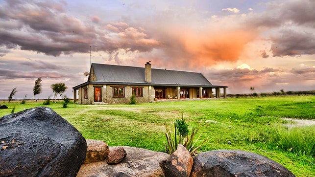 at Otterskloof Private Game Reserve | TravelGround