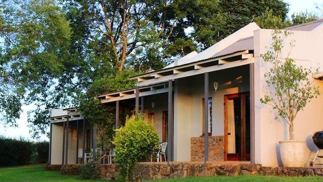 at Camdeboo Lodge   TravelGround