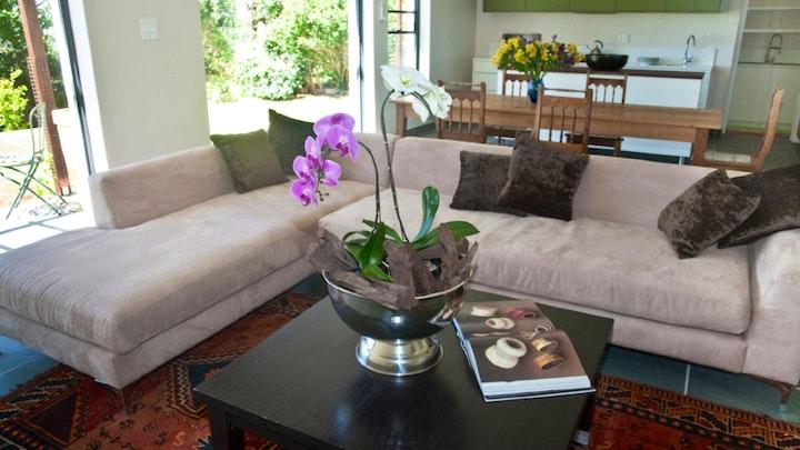 Constantia Accommodation at Yonder Hills | TravelGround