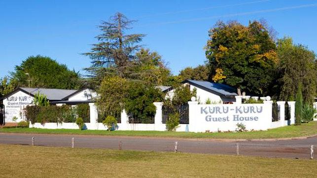at Kuru-Kuru Guest House | TravelGround