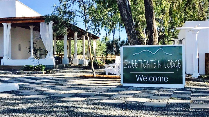 Britstown Accommodation at Sweetfontein Boutique Farm Lodge | TravelGround