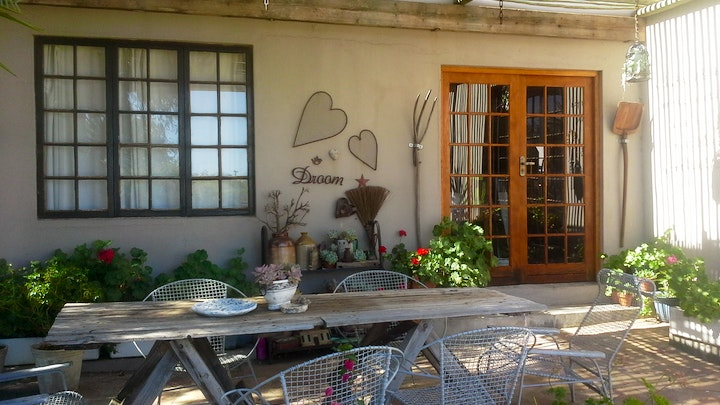 Namaqualand Accommodation at Grootvalleij Farm Accommodation - Die Stoephuisie | TravelGround