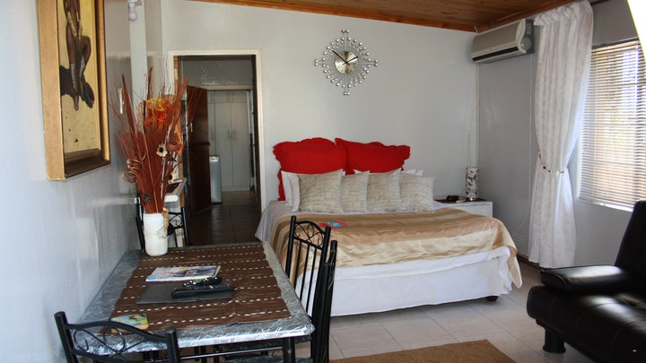 Despatch Accommodation at Buttons Won | TravelGround