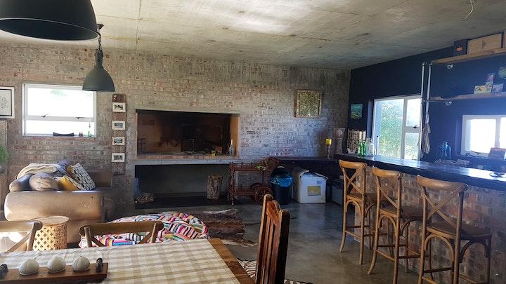 Yzerfontein Akkommodasie by West Coast Escape | LekkeSlaap