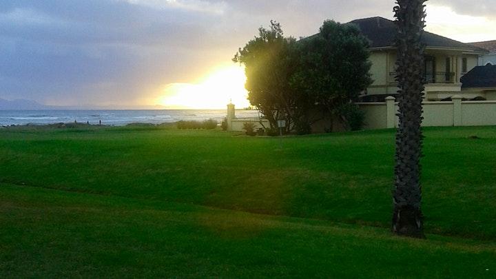 Greenways Accommodation at Greenways Golf Estate on Sea - Golf Beach | TravelGround