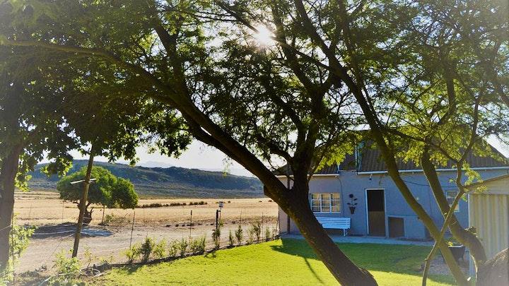 Boland Accommodation at Kango Gastehuis   TravelGround
