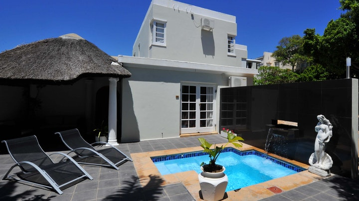 Rondebosch Accommodation at Little Scotia Guest House | TravelGround