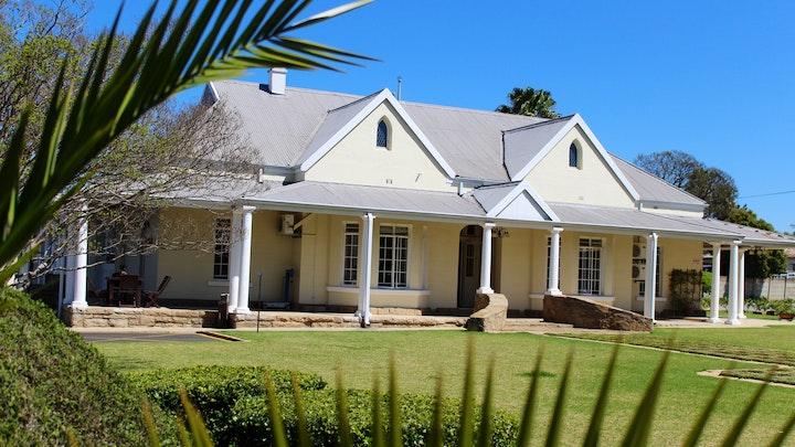 at Villa Beryl Guesthouse | TravelGround
