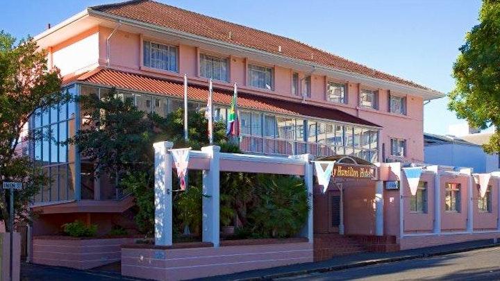 at Lady Hamilton Hotel | TravelGround