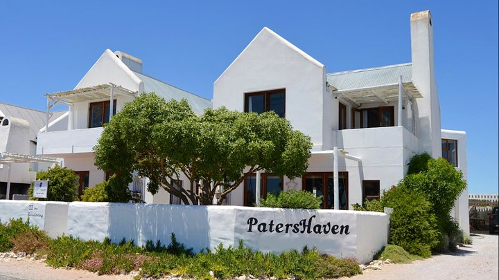 at Paters Haven BnB & Self-Catering | TravelGround