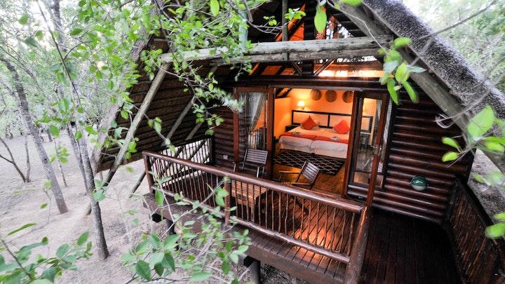 Hluhluwe Accommodation at Hluhluwe River Lodge | TravelGround