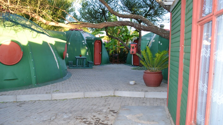 Polokwane Akkommodasie by Igloo Inn Overnight and Caravan Park | LekkeSlaap