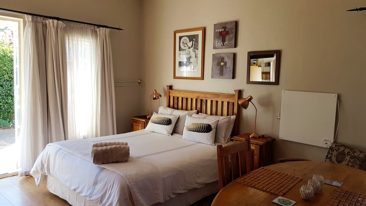 Lynnwood Glen Accommodation at Elverams   TravelGround