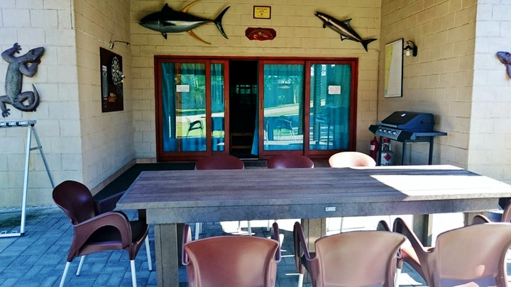 Sodwana Bay Accommodation at Seevarkie Guest House | TravelGround