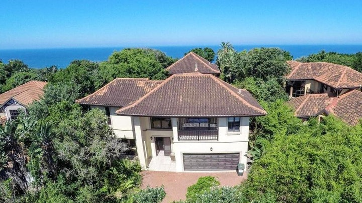 Zimbali Accommodation at 8 Forestwood | TravelGround