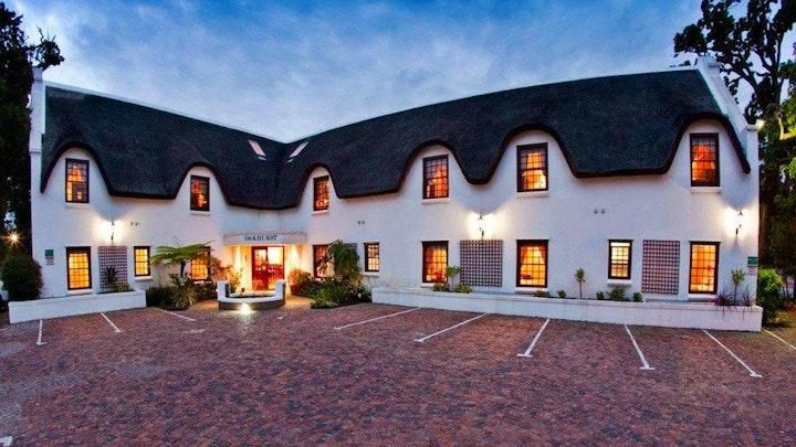 George Accommodation at Oakhurst Hotel | TravelGround