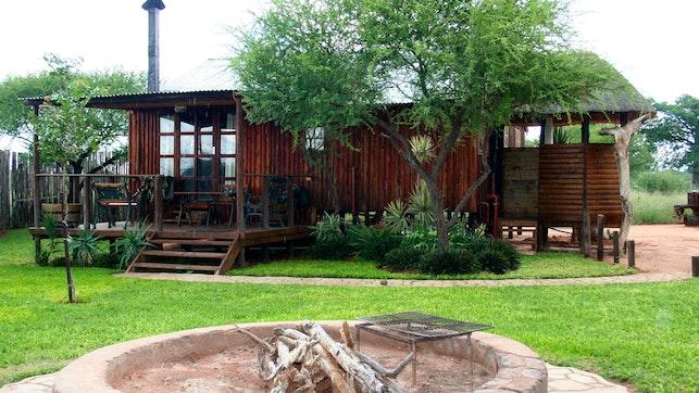 by Baobab Farm Cottages   LekkeSlaap