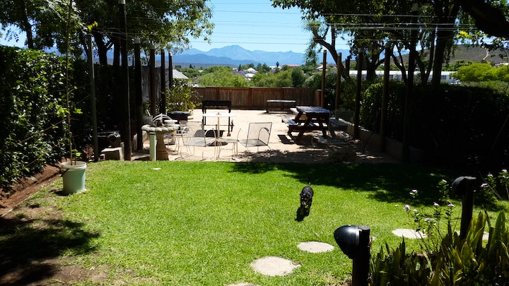 Oudtshoorn Accommodation at Top Deck Stayover | TravelGround