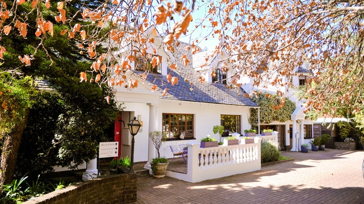 Linden Accommodation at 5th Avenue Gooseberry Guest House   TravelGround