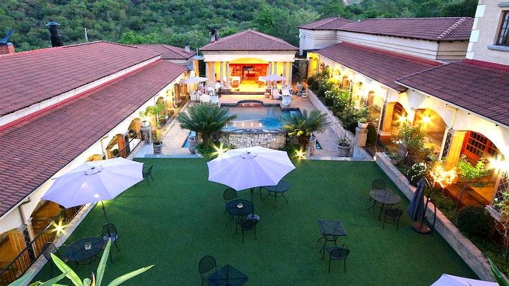 Sonheuwel Accommodation at La Villa Vita | TravelGround
