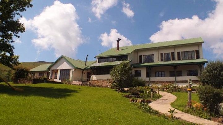 by Hops Hollow Country House | LekkeSlaap