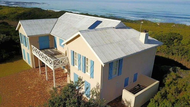 Betty's Bay Accommodation at Blue House 2458 | TravelGround