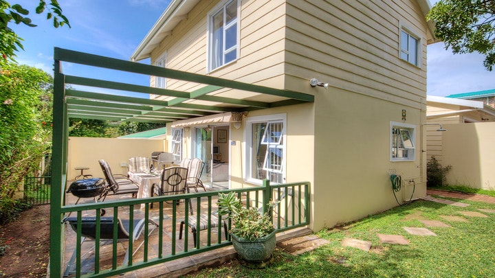 by Dunwerkin Self-Catering Accommodation | LekkeSlaap